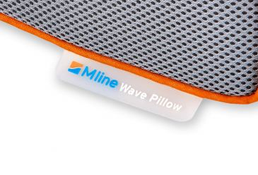 Wave Pillow